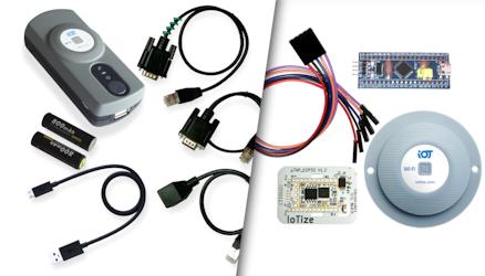 TapNPass TnP-FSW103 kit contents