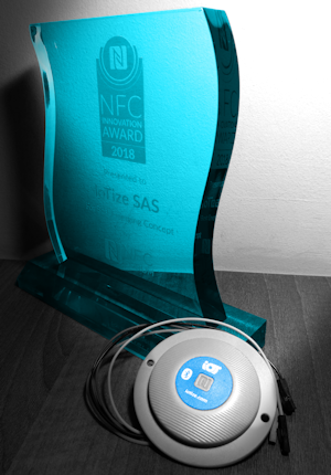 NFC Innovation Award