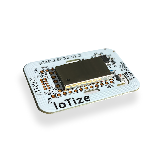 TapNLink NFC-WiFi Modules