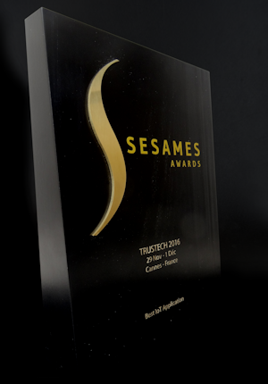 Sesames Innovation Award