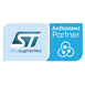 IoTize Joins STMicroelectronics Partner Program
