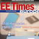 IoTize™ Gets EETIMES Cover!